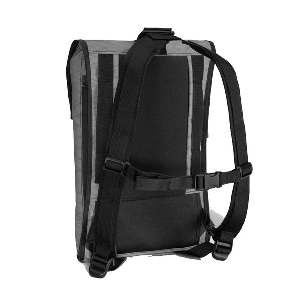 REMOVEABLE BACKPACK HARNESS 可拆卸式肩背帶