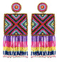 Kayla Earrings - Multi
