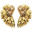 Elizabeth Wing Earrings