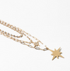 Statement Star Necklace