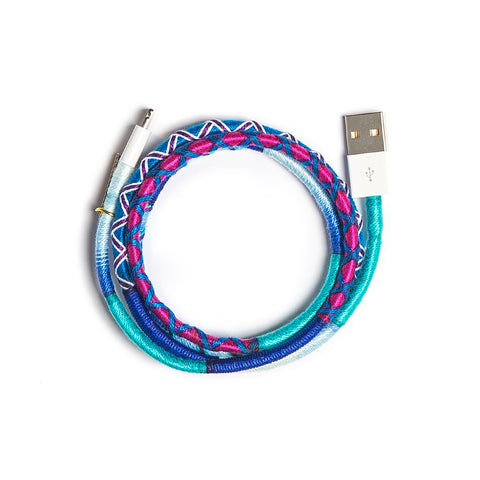 Cotton Candy Charger