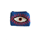 Dark Blue coin purse