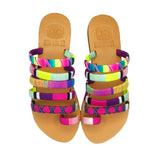 Penny Strappy Sandals