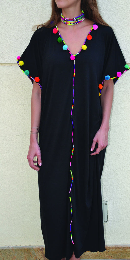 Zelly Kaftan