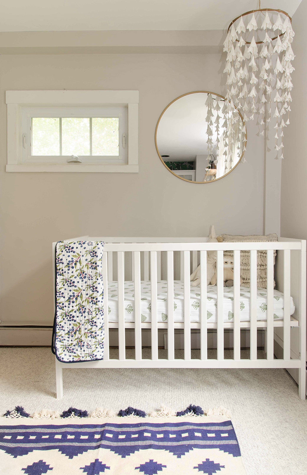 dainty cheeks nursery