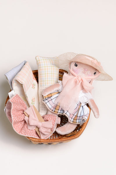 Heirloom Girl Doll // Star Light