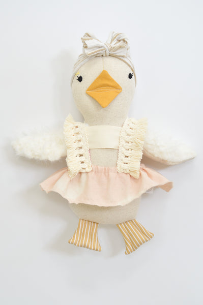 Duckling // Sunsuit
