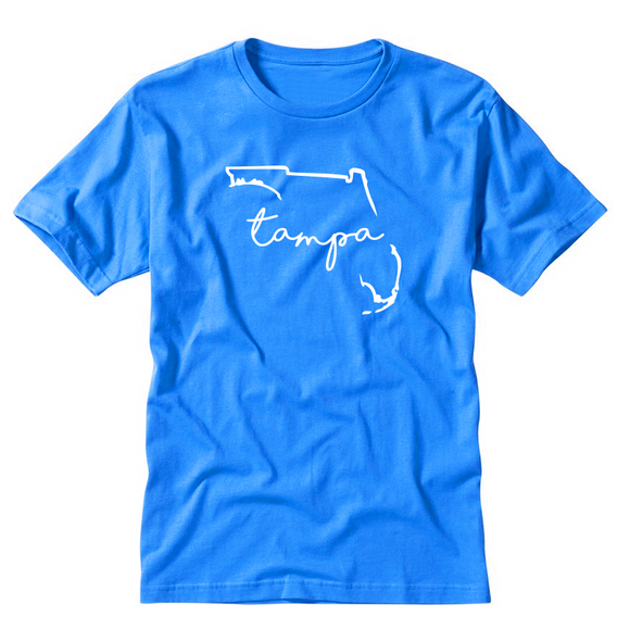 Tampa FLORIDA Tee [SALE]