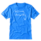 Clearwater FLORIDA Tee