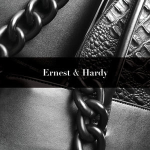 NEW RELEASE - Ernest & Hardy