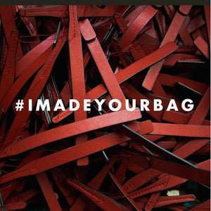 #whomademybag the review