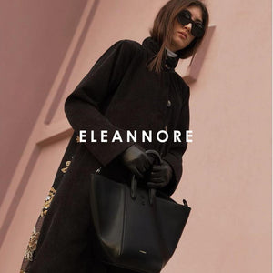 STYLE HUNTER : an exclusive with Eleannore