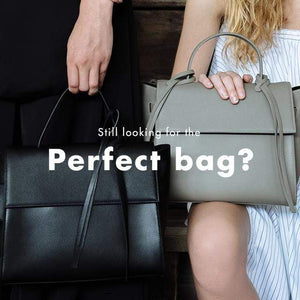 Still looking for the perfect bag?