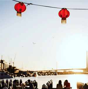 Our bucket list for Lunar New Year