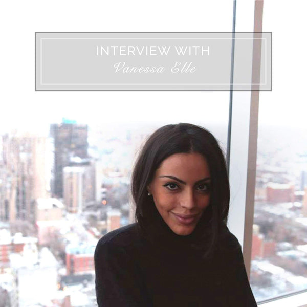 We asked a Brand Consultant what they really do - Vanessa Elle