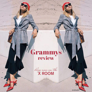 Grammy Award's 2018 - Our Review