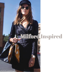 Get inspired with Milford