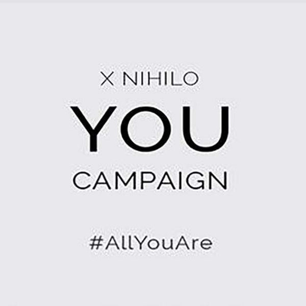 Introducing the YOU Campaign
