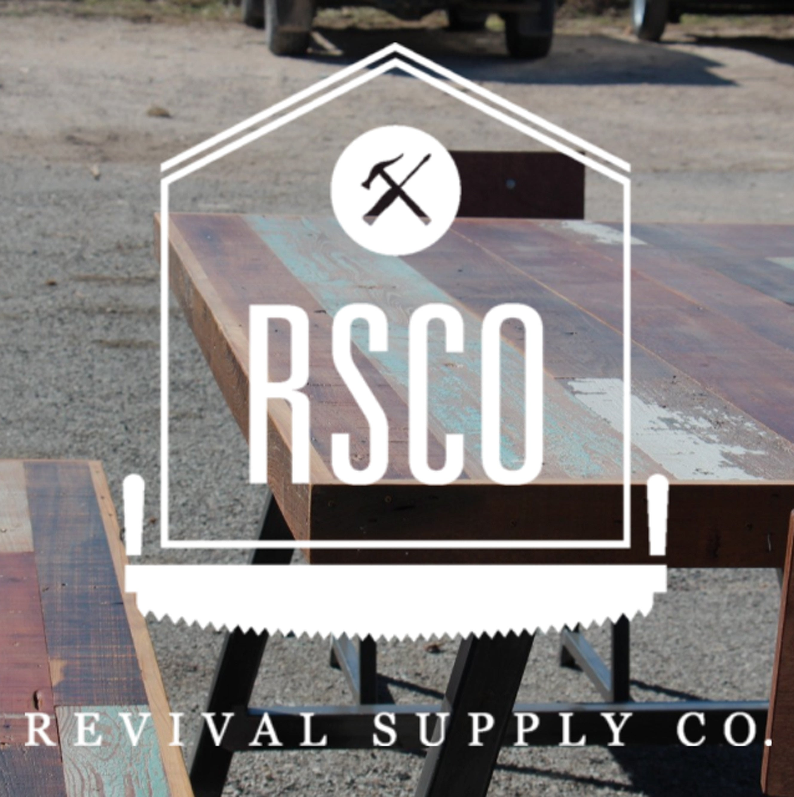 From start to finish| The process of creating modern reclaimed furniture in Dallas, Texas