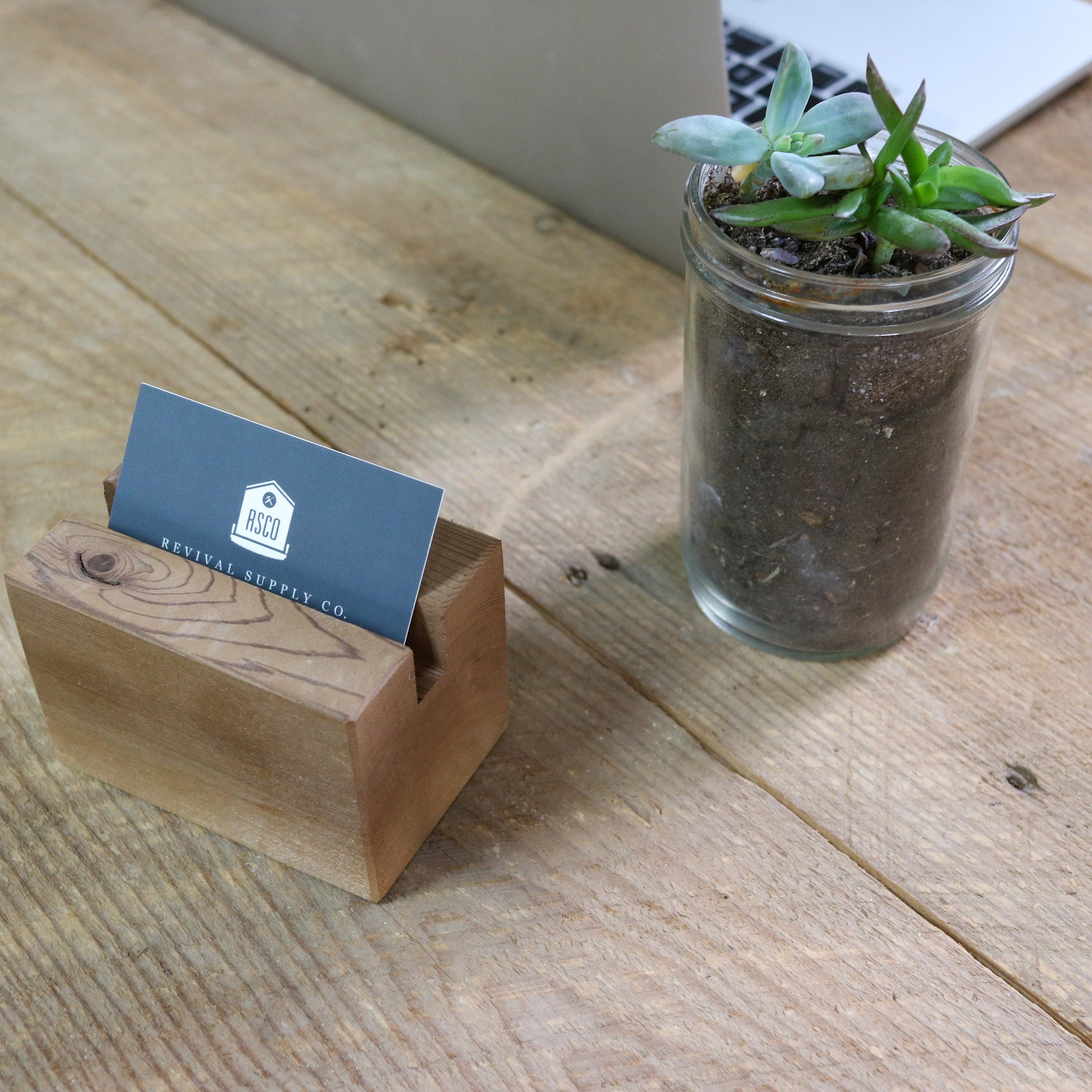 502 Business Card Holder