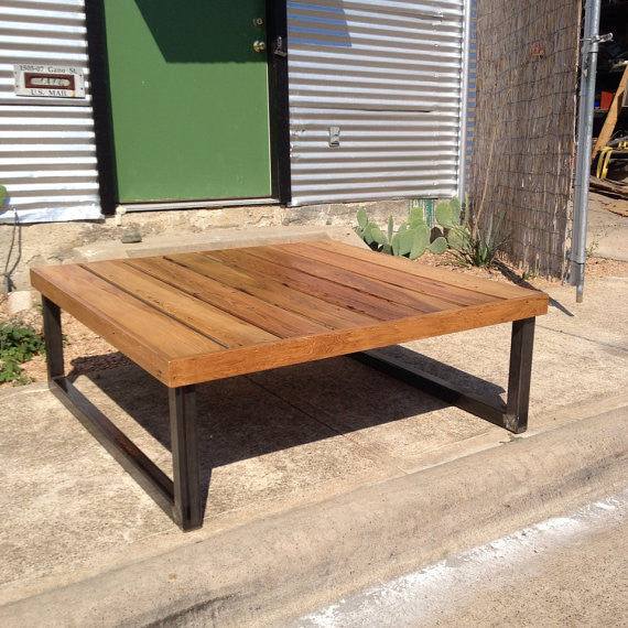 253 CYPRESS COFFEE TABLE