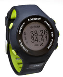 GW-60 GPS Watch, Speed Device and Data Logger for Surfing, Skiing and Hiking Sports
