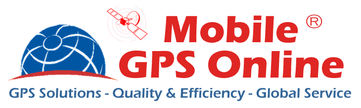 Mobile GPS Online