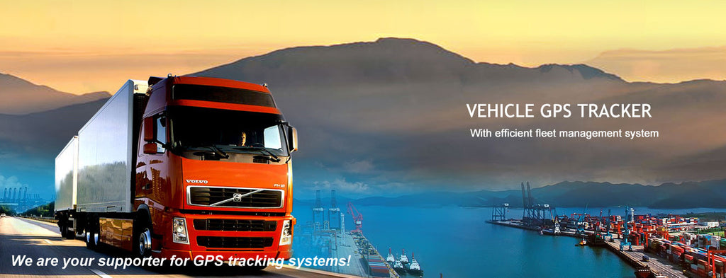 GPS Vehicle Tracking and Management Solutions