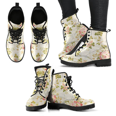 Floral Boots - MM Watch 4U Store | Quality & Style