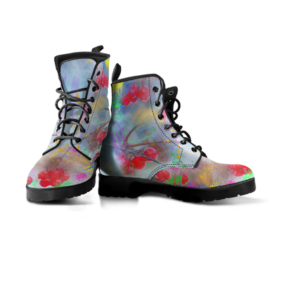 Bohemian Waxwing Exotic Handcrafted Boots - MM Watch 4U Store | Quality & Style