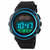 Men's Solar Powered Sports Watch - MM Watch 4U Store | Quality & Style