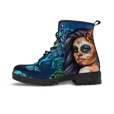 Calavera Boots - MM Watch 4U Store | Quality & Style