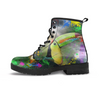 Keel Billed Toucan Exotic Handcrafted Boots - MM Watch 4U Store | Quality & Style