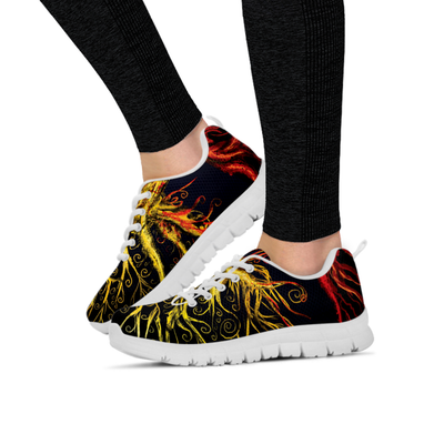 Womens Tree of Life Sneakers - MM Watch 4U Store | Quality & Style