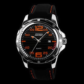 Hot Fashion Men's Sports Watch - MM Watch 4U Store | Quality & Style