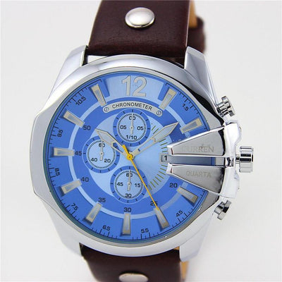 Latest Style Men's Watch - MM Watch 4U Store | Quality & Style