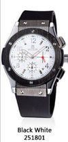 Megir Chronograph Multifunction Men's Sport Watch