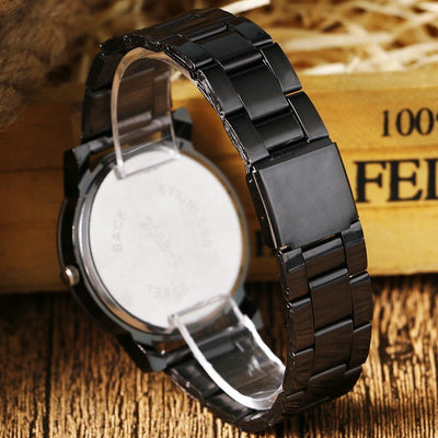 Men's Stylish Casual Watch - MM Watch 4U Store | Quality & Style