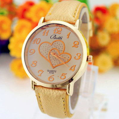 Romantic Ladies' Fashion Watch - MM Watch 4U Store | Quality & Style