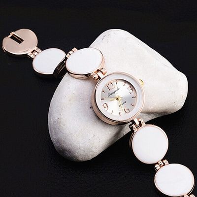 Ladies' Nobler Fashion Bracelet Watch - MM Watch 4U Store | Quality & Style