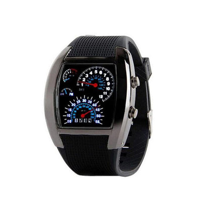 LED Digital Military Sports Watch - MM Watch 4U Store | Quality & Style