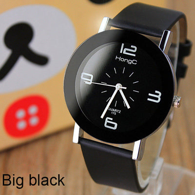 Trendy Couple's Watch - MM Watch 4U Store | Quality & Style