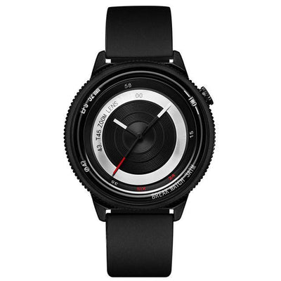 Break Original New Unique Luxury Men's Ladies' Unisex Fashion Cool Quartz Camera Photographer T45 Creative Watch
