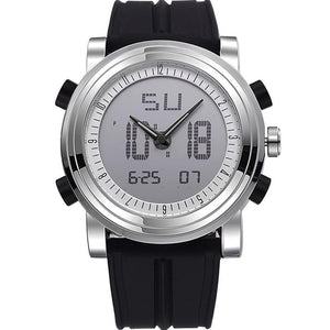 Chronograph Ana-Digi Men's Watch