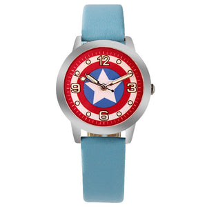 Captain America Kiddie Watch