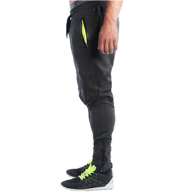 Men's Fitness Aesthetics Casual Fashion Pants - MM Watch 4U Store | Quality & Style