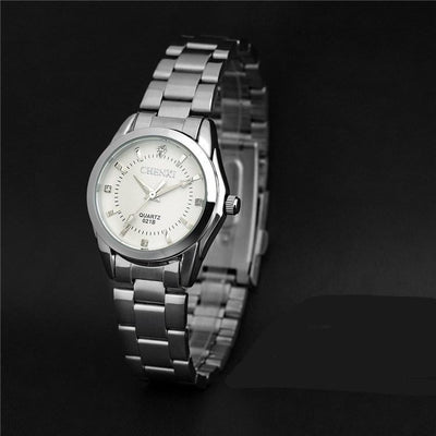 Chic Ladies' Casual Watch - MM Watch 4U Store | Quality & Style