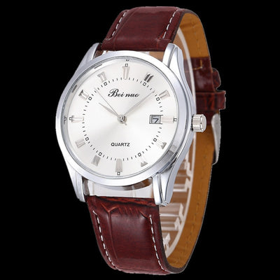 Bei Nuo Top Brand Luxury Unisex Quartz Sports Watch - MM Watch 4U Store | Quality & Style