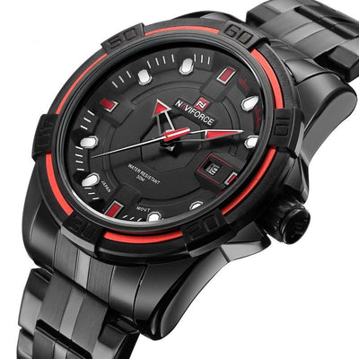 Sleek Army Sports Watch - MM Watch 4U Store | Quality & Style