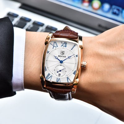 High Class Men's Business Watch - MM Watch 4U Store | Quality & Style